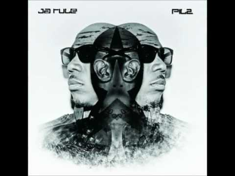 Клип Ja Rule - Black Vodka