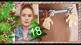 VLOGMAS 18:Salmonella i bransoletka Lilou