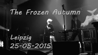 The Frozen Autumn - Wait for nothing (Froxeanne Edit) / 25.05.2015