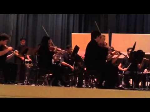 Performance Special Music School High School