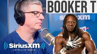 Booker T - Return To The Ring, Reality Of Wrestling, WWE