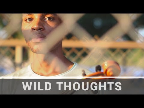 DJ Khaled, Rihanna, Bryson Tiller | Wild Thoughts | Jeremy Green | Viola Cover