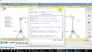 CCNA-Class15-Dynamic Routing Protocols EIGRP & OSPF Config