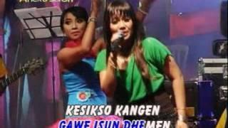 Gambar cover Kesekso Kangen - Reny Farida