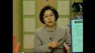곽순애 교수의 수지침강좌 1강