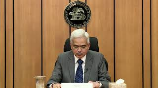 RBI Governor's address