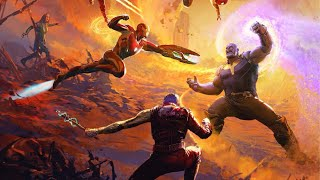 Within This Video I'll Be Covering The Following #Avengers4 #Avenge...