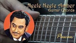 Neele Neele Amber - Guitar Chords Lesson
