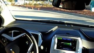 HD Chevrolet Volt Test Drive