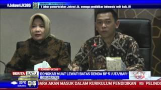 Perbaikan Pelabuhan Indonesia, Denda Dwelling Time hingga Tol Laut