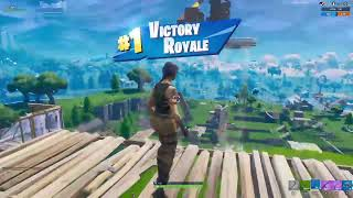 Fortnite Battle Royale - Playing On Backup Account
