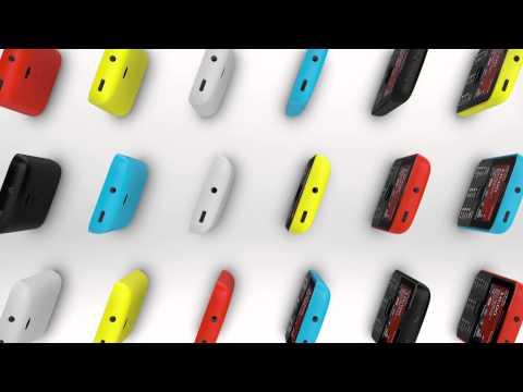 Nokia 208 - יכולות מתקדמות בשילוב פשטות ונוחות
