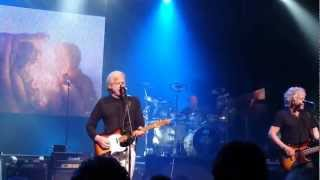 19. Ride My See Saw THE MOODY BLUES Live 3-17-2013 St. Petersburg Fl .Florida In Concert CLUBDOC