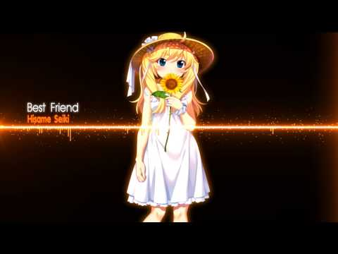 Nightcore - Best Friend [Jason Chen]