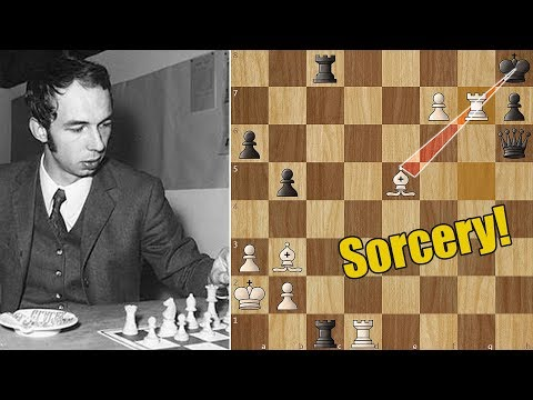 The Spanish Immortal - What Sorcery is This? #3