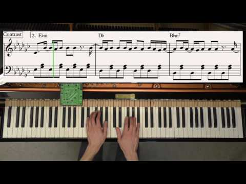 Attention - Charlie Puth - Piano Cover Video by YourPianoCover
