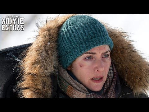 "The Mountain Between Us ""Kate Winslet Goes Above and Beyond"" Featurette (2017)"