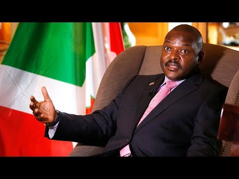View on Africa: Burundi's presidential U turn