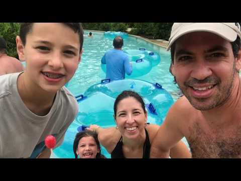 Hyatt regency coconut point Bonita Springs vlog- DrewTube