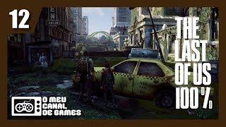 The Last of Us Remastered 100% - O HOTEL - #12 [Dublado e Legendado em PT-BR]