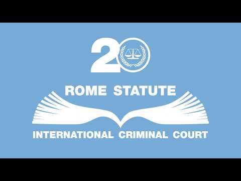 Rome Statute at 20: H.E. Harry Werveij Ambassador of the Netherlands to Burundi