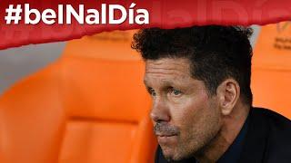 #beINalDía: ¿Ha llegado el fin de la era Simeone en el Atlético de Madrid?
