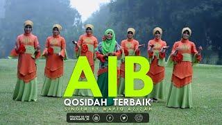 Wafiq Azizah - Aib (Qosidah) | Official Music Video | Album Dosa