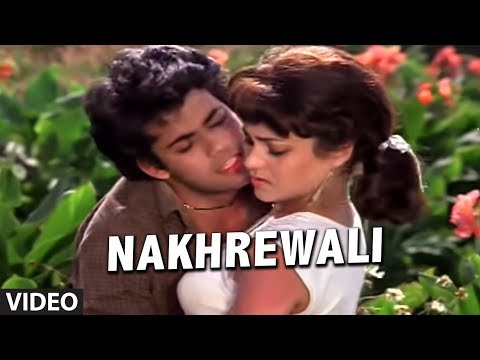 Nakhrewali [Full Song] | Aag Aur Shola