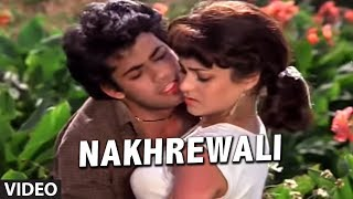 Nakhrewali Full Video Song | Aag Aur Shola | Mohammad Aziz | Mandakini