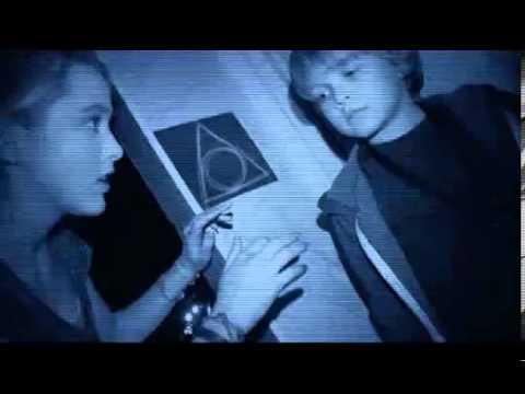 Paranormal Activity 4 Online Completa Español