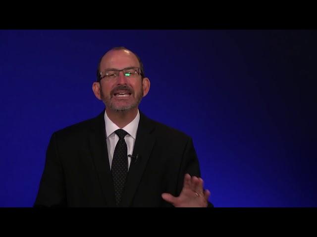 Daniel capítulo 2 - parte 3 - Dr. Baruch Korman