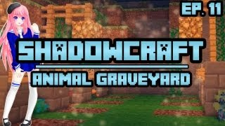 Animal Graveyard | ShadowCraft | Ep. 11