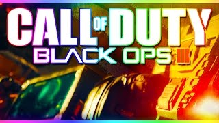 Call of Duty Black Ops 3 Multiplayer Funny Moments! (Too Much Info!)
