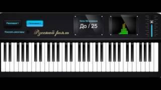 Обучение музыке из Титаника на пианино по нотам