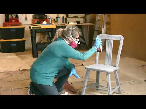 How To Build Outdoor Wood Chairs
