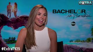 Hannah B. on Her Date with Tyler C. After 'The Bachelorette'