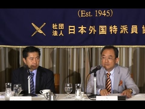 "Nobuo Gohara and Yuji Hosono: ""Toshiba's Profit Padding and the Responsibility of Auditors"""