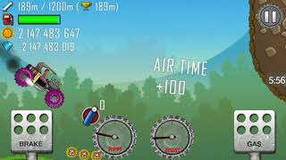 Hill Climb Racing Mod ( bottle hill racing )1.34.2 fully unlocked