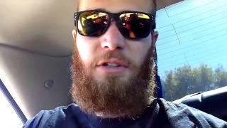 Cadillac STS V Videos