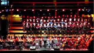 CARMINA MURANA Música de Carl Orff- O Fortuna