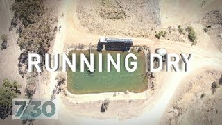What's life like in a town when it runs out of water? | 7.30