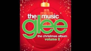 ♥ Glee Cast - Little Drummer Boy (Glee Cast Version)