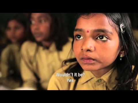 This 12 year old will light up your day! Meet Jyoti Devi.