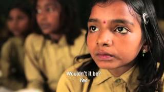 This 12 year old will light up your day! Meet Jyoti Devi.(Short Version)
