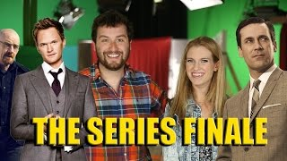 RT Recap - Series Finale