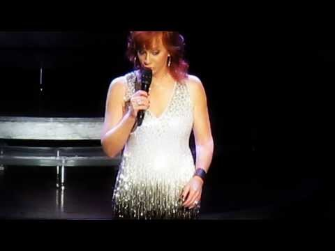 "Reba Performs at the New York State Fair 2013. ""Whoever's In New England"""