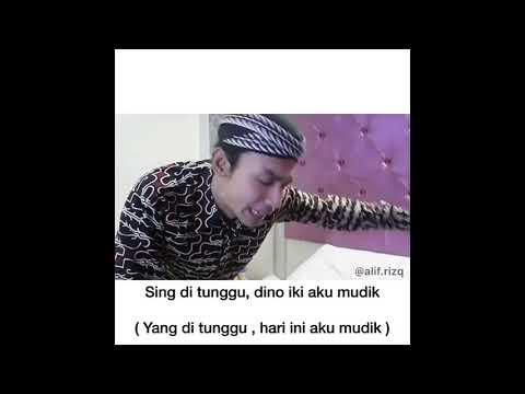DJ Syantik Versi Jawa