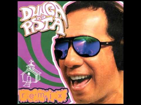 CD Dunga Na Pista - Paz Inquieta (Featuring MCs Charles e André)