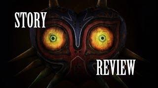 MAJORA'S MASK Story Review