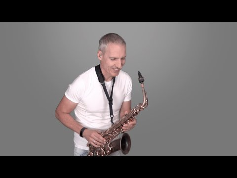 PROMISES - CALVIN HARRIS, SAM SMITH - SAXOPHONE COVER